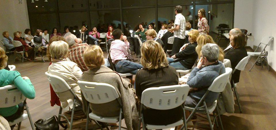 talleres psicoterapia Bilbao