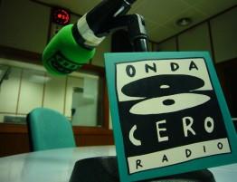 Entrevista Onda Cero