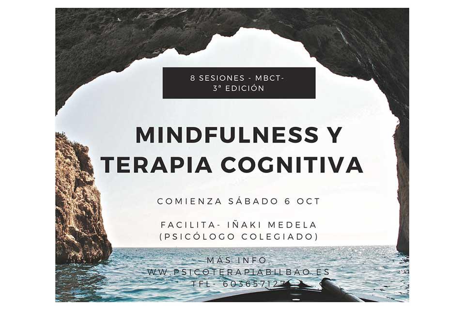 Mindfulness Bilbao 6 octubre