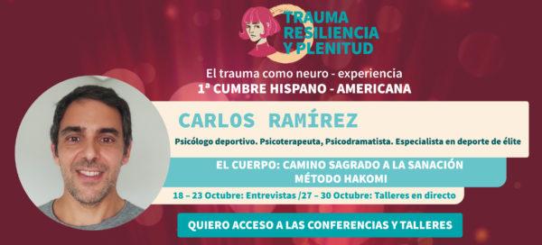 Trauma Carlos Ramirez